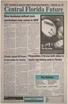 Central Florida Future, Vol. 27 No. 23, November 8, 1994