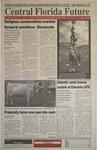 Central Florida Future, Vol. 27 No. 25, November 15, 1994