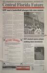 Central Florida Future, Vol. 27 No. 28, November 29, 1994