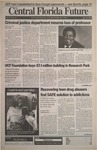 Central Florida Future, Vol. 27 No. 34, January 19, 1995