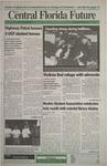 Central Florida Future, Vol. 27 No. 37, January 31, 1995