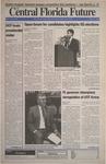 Central Florida Future, Vol. 27 No. 43, February 21, 1995