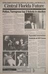 Central Florida Future, Vol. 27 No. 44, February 23, 1995