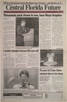 Central Florida Future, Vol. 27 No. 45, February 28, 1995