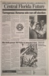 Central Florida Future, Vol. 27 No. 46, March 2, 1995