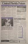 Central Florida Future, Vol. 27 No. 50, March 21, 1995