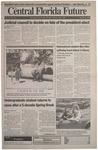 Central Florida Future, Vol. 27 No. 51, March 23, 1995