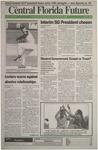 Central Florida Future, Vol. 27 No. 54, April 4, 1995