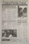 Central Florida Future, Vol. 27 No. 57, April 13, 1995