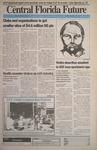 Central Florida Future, Vol. 27 No. 58, April 18, 1995