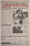 Central Florida Future, Vol. 27 No. 59, April 20, 1995
