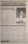 Central Florida Future, Vol. 27 No. 60, May 17, 1995