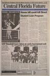 Central Florida Future, Vol. 27 No. 62, May 31, 1995