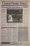 Central Florida Future, Vol. 27 No. 65, June 14, 1995