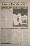 Central Florida Future, Vol. 27 No. 66, June 28, 1995