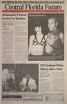 Central Florida Future, Vol. 27 No. 68, July 19, 1995