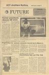 Central Florida Future, Vol. 16 No. 18, February 3, 1984