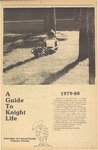 Central Florida Future, A Guide To Knight Life, 1979-1980