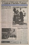 Central Florida Future, Vol. 28 No. 06, September 12, 1995