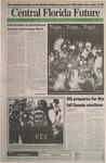 Central Florida Future, Vol. 28 No. 07, September 14, 1995