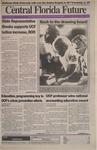 Central Florida Future, Vol. 28 No. 12, October 3, 1995