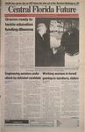 Central Florida Future, Vol. 28 No. 14, October 10, 1995