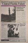 Central Florida Future, Vol. 28 No. 16, October 17, 1995