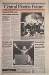 Central Florida Future, Vol. 28 No. 20, October 31, 1995