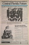 Central Florida Future, Vol. 28 No. 24, November 14, 1995