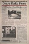Central Florida Future, Vol. 28 No. 30, January 9, 1996