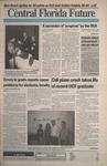 Central Florida Future, Vol. 28 No. 32, January 16, 1996