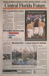 Central Florida Future, Vol. 28 No. 39, February 8, 1996