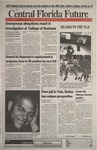 Central Florida Future, Vol. 28 No. 42, February 20, 1996