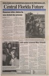 Central Florida Future, Vol. 28 No. 45, February 29, 1996