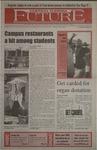 Central Florida Future, November 25, 1998