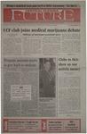 Central Florida Future, March 10, 1999