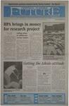 Central Florida Future, March 24, 1999