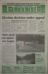 Central Florida Future, April 7, 1999