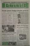 Central Florida Future, May 12, 1999