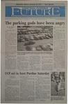 Central Florida Future, September 1, 1999