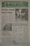 Central Florida Future, October 6, 1999
