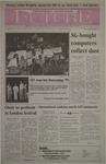 Central Florida Future, October 27, 1999
