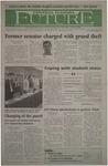 Central Florida Future,  November 10, 1999