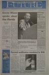 Central Florida Future,  March 1, 2000