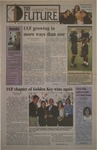 Central Florida Future,  August 30, 2000
