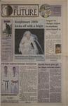 Central Florida Future,  October 18, 2000