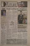 Central Florida Future,  October 25, 2000