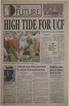 Central Florida Future, November 1, 2000