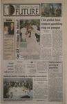 Central Florida Future,  November 8, 2000