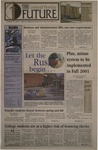 Central Florida Future,  January 17, 2001